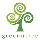 Logo of Green Tree Homes and Ventures Pvt. Ltd.